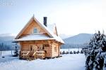 "Zakopane - Domek Góralski ""Zyngra"" z widokiem na góry !!!"