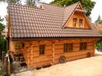 "Zakopane - Domek góralski ""Jasinek"""