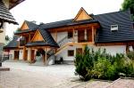Zakopane - Apartamenty Stanisławianka - 50 m od Krupówek