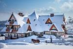 Ząb - Hotel Redyk Ski&Relax