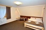 Zakopane - WILLA GAZDA - pokoje i apartamenty w centrum