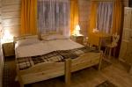 Zakopane - Pokoje Gościnne - Stare Krzeptówki