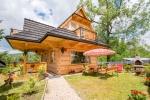 Kościelisko - Domek Góralski - Highlander House