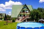 Czarna Góra - HACJENDA apartamenty & pokoje gościnne