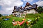 Kościelisko - Domek i Apartamenty Kierpcówka 5