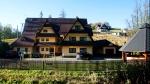 Biały Dunajec - Dom wczasowy Anna I