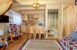 Zakopane - Domek i Apartament u Bosi