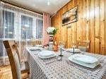 Zakopane - Apartament Zacisze