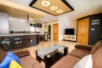 Zakopane - Apartament Tetmajera 8a
