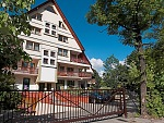 Zakopane - Apartament Centrum- 100m do Krupówek