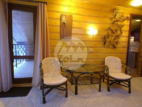 Przytulny Apartament W Zakopanem Zakopane